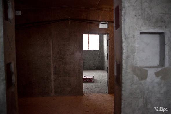 Фоторепортаж: Кресты-2 — самый большой следственный изолятор Европы. Изображение № 43.