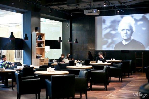 Новое место: Кафе «Доможилов». Изображение № 5.