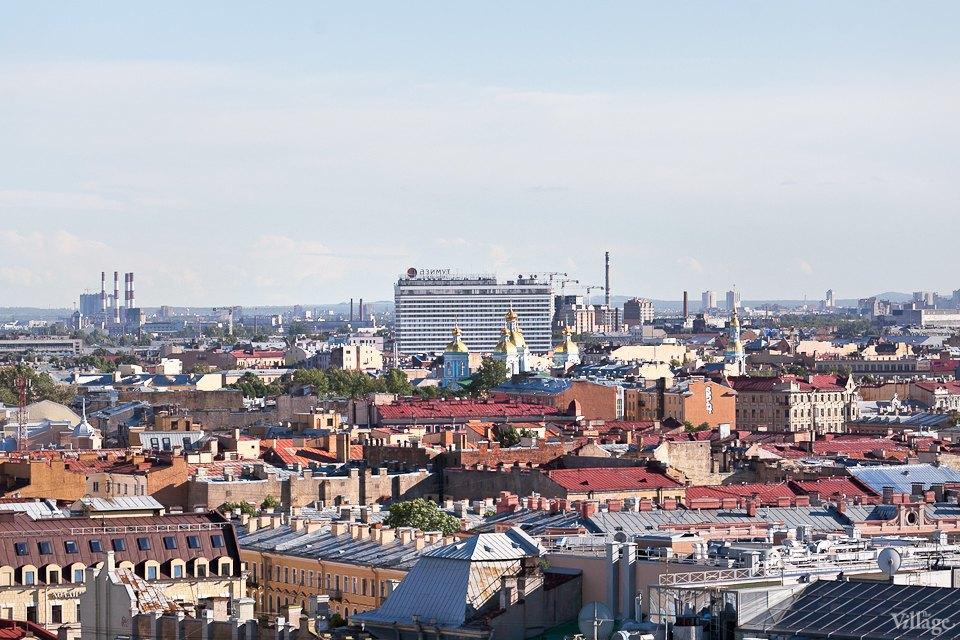 6 смотровых площадок Петербурга. Изображение № 19.