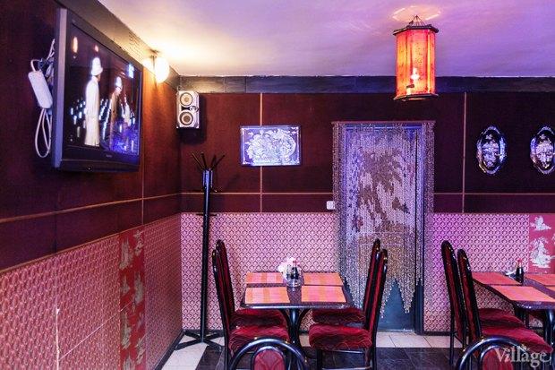 Все свои: Вьетнамское кафе на Рузовской улице . Изображение № 7.