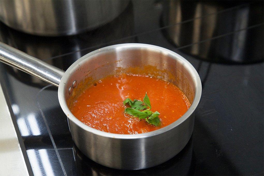 5 самых распространенных ошибок при приготовлении итальянских блюд. Изображение № 11.
