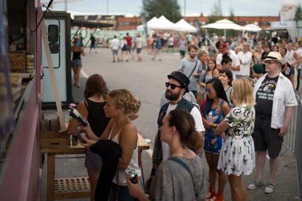 Организаторы Street Food Weekend о фестивале вКалининграде. Изображение № 22.