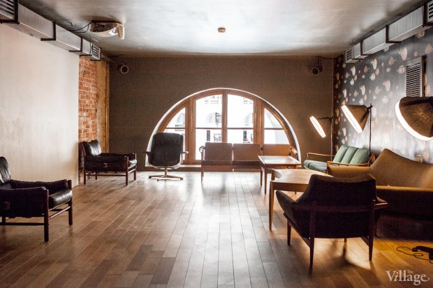 Новое место: Бар и ресторан George Best —закрылся. Изображение № 42.