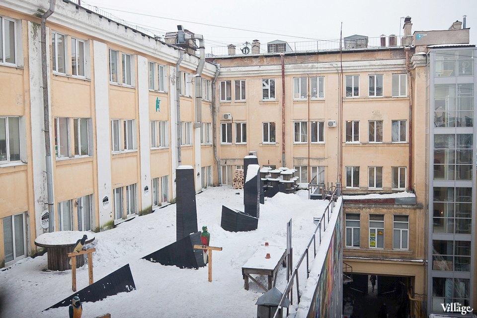 Офис недели (Петербург): Uniquepr. Изображение № 16.