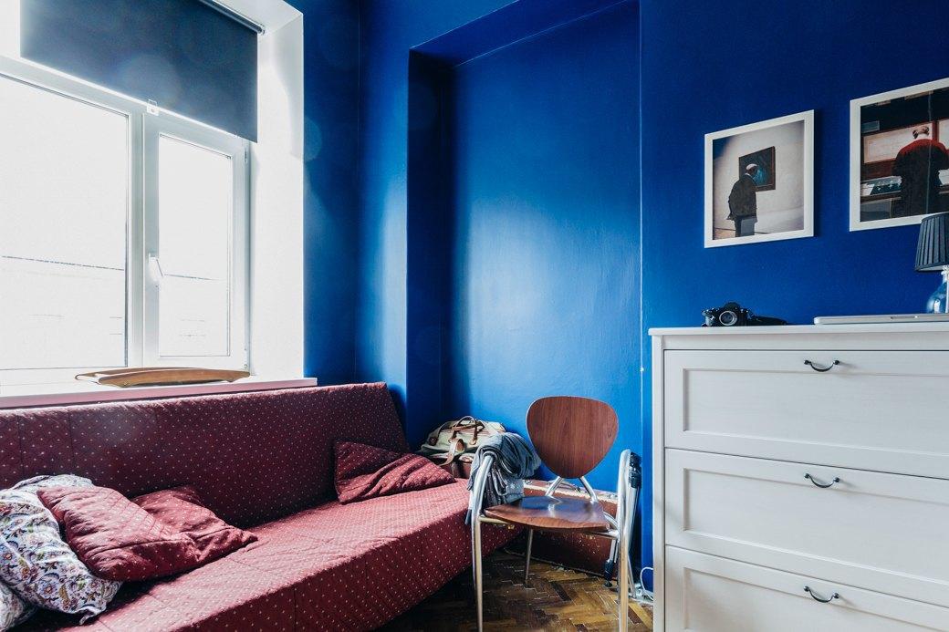 Уютная квартира вКоломне для молодой пары. Изображение № 13.