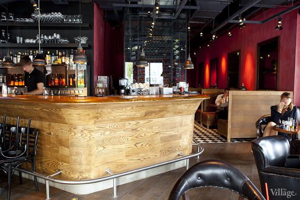 Новое место: Винный бар La Bottega. Изображение № 1.