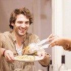 Посетители первого ужина EatWith в Москве. Изображение № 1.