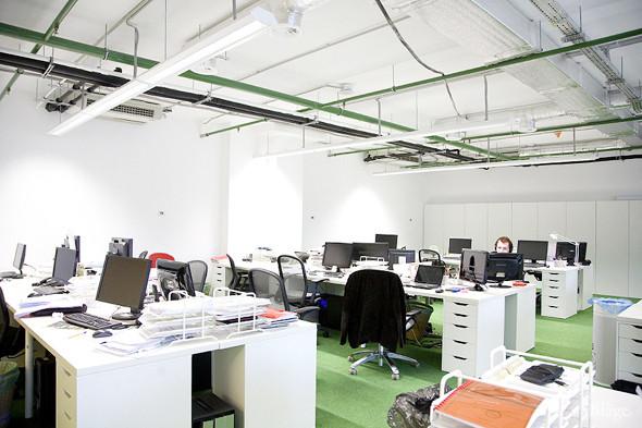 Офис недели. Изображение № 14.