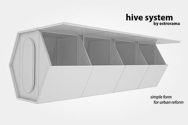 Московская дизайн-студия разработала модули для ярмарок. Изображение № 4.