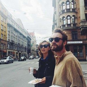 Московские фуди напервом фестивале Street Food Weekend  вКалининграде. Изображение № 24.