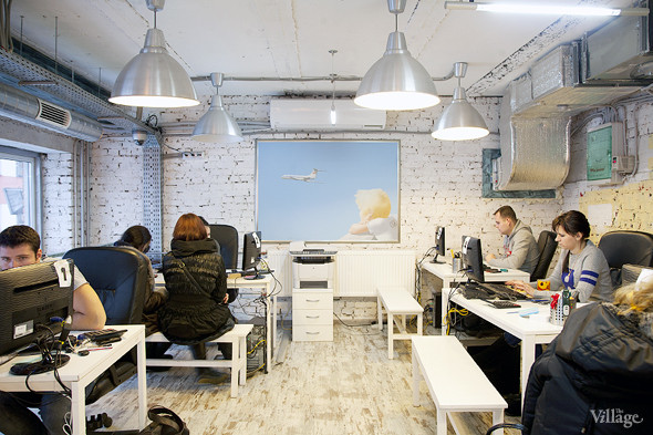 Офис недели (Москва): CheapTrip. Изображение № 19.