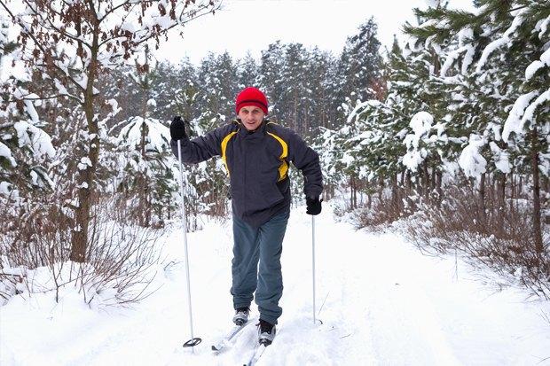 Гид The Village: Зимний спорт вМоскве. Изображение № 12.