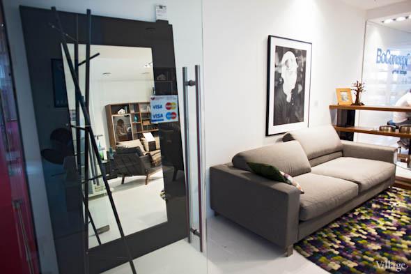 Гид The Village: 9 дизайнерских мебельных магазинов в Москве. Изображение № 75.