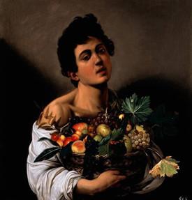 В Пушкинском музее открылась выставка Караваджо. Изображение № 4.