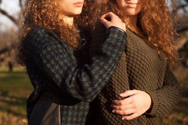 Вещи недели: 22 шерстяных свитера. Изображение № 1.
