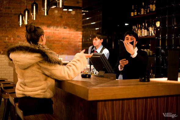 Перед открытием: репортаж из бургер-бара Corner Burger. Изображение № 32.