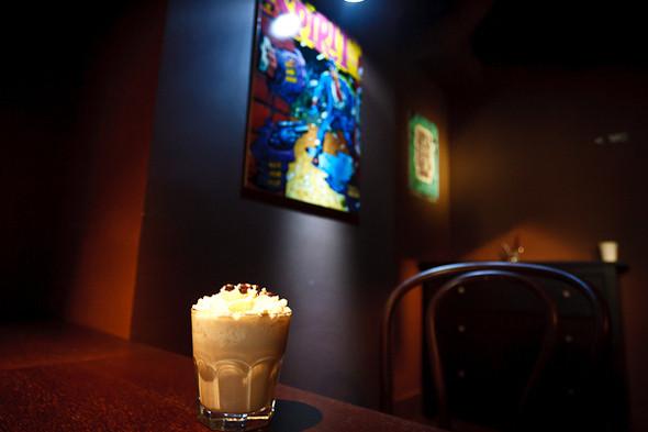 Изображение 42. Новое место: кофейня Brooklyn Local (Петербург).. Изображение № 31.