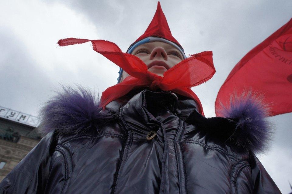 Камера наблюдения: Москва глазами Игоря Стомахина. Изображение № 19.