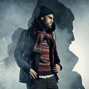 Что надеть: Свитшот Fuct, бельё Calvin Klein, рюкзак Sandqvist. Изображение № 2.