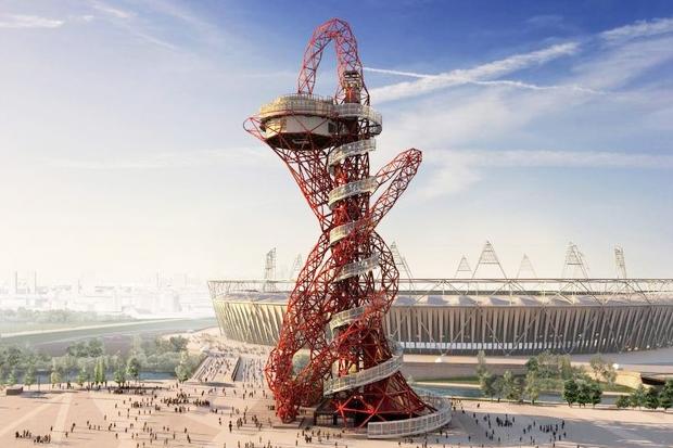 Дневник города: Олимпиада в Лондоне, запись 5-я. Изображение № 2.