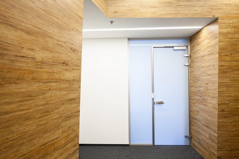 Новый этаж штаб-квартиры «Яндекса». Изображение № 14.