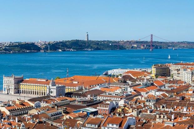 Лиссабон, Португалия. Фото: Shutterstock.com. Изображение № 3.