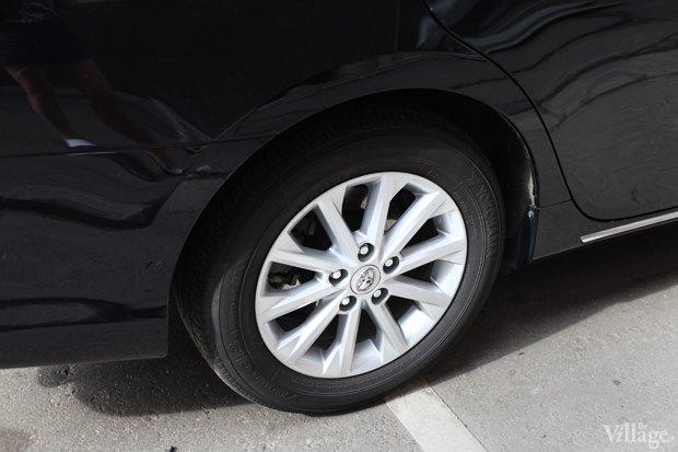 Оправдательный разговор: Почему водители прячут номера. Изображение № 9.