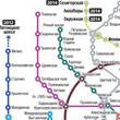 В Москве открылись три новые станции метро. Изображение № 1.