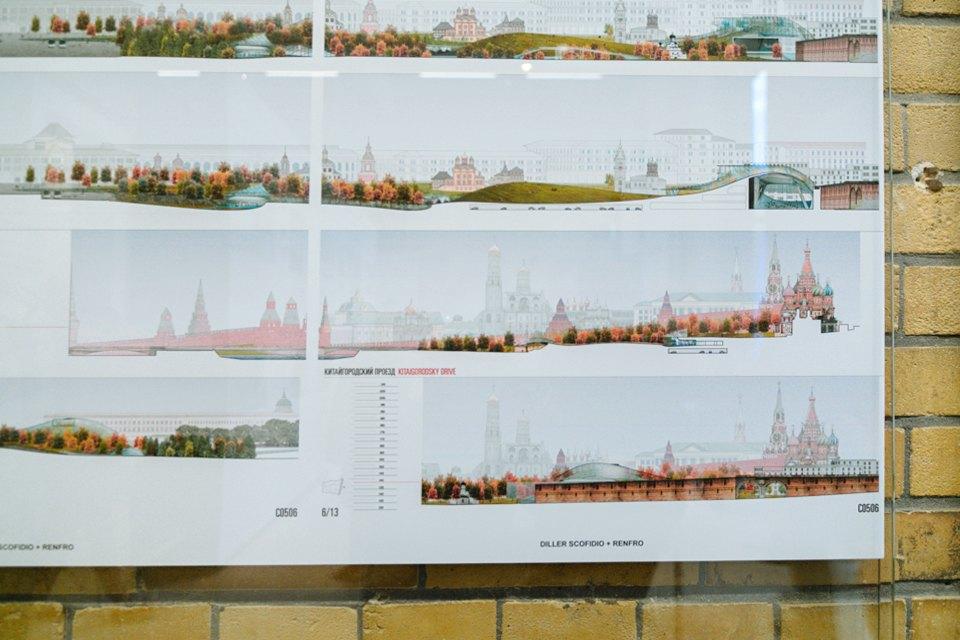 Выставка «Новая Москва» вгалерее Aedes вБерлине. Изображение № 13.