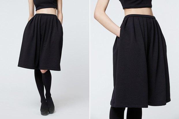 Где купить юбку миди: 6вариантов от 1000 до 4500рублей. Изображение № 5.