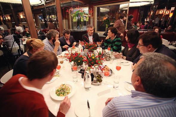 Разговоры на ужине: Фермерские продукты в Москве. Изображение № 21.