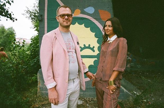 Вторая Poloвинка: Влад Фисун и Дарина Шуляк. Изображение № 13.
