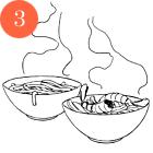 Рецепты шефов: Окрошка встиле Nobu. Изображение № 6.