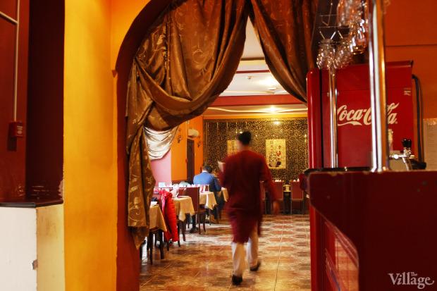 Любимое место: Наталья Фишман об индийском ресторане «Аромасс». Изображение № 4.