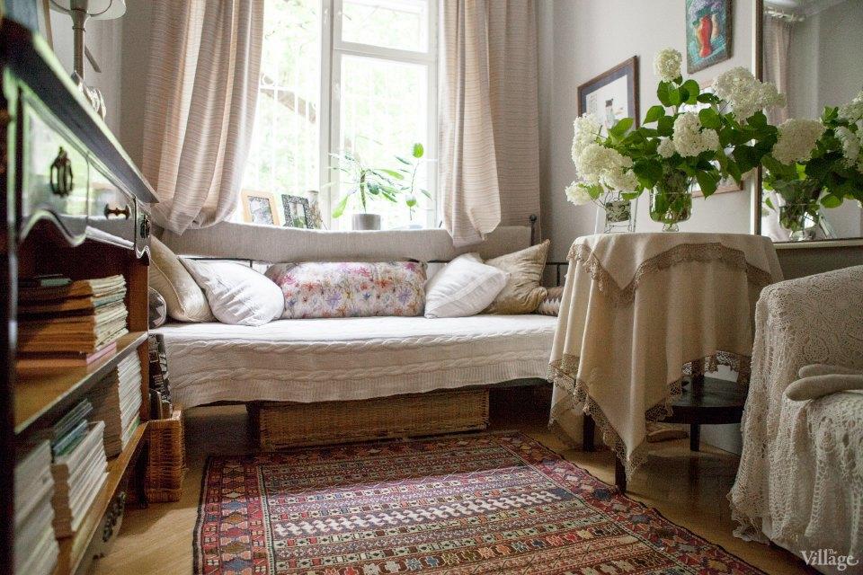 Квартира недели (Москва) . Изображение № 5.