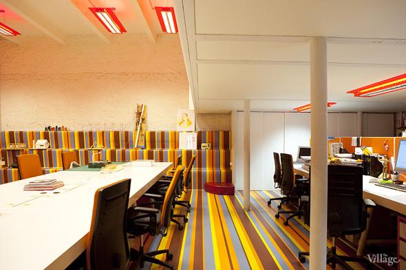 Офис недели (Москва): Pole Design. Изображение № 12.