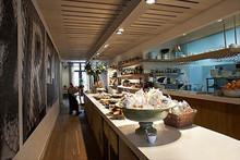 Изображение 18. Детское время: 12 московских кафе, в которые приятно ходить с детьми.. Изображение № 32.