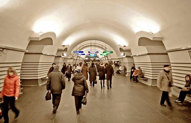Итоги недели: Развитие метро, типовые велопарковки, Андрей Могучий и кафедра урбанистики. Изображение № 1.
