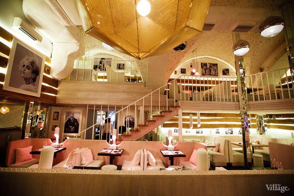 Новое место: Ресторан и бар Soholounge. Изображение № 29.