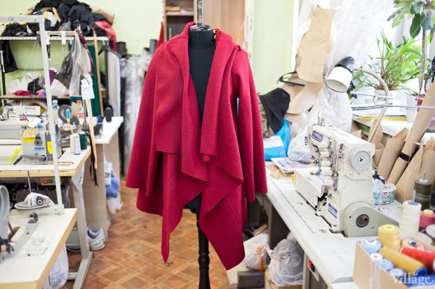 Гид по ателье: Где в Москве пошить новую или переделать старую одежду. Изображение № 32.