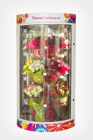 Коробка передач: 10 вендинговых автоматов в Москве, часть 1. Изображение № 7.