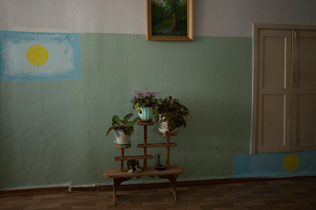 Как живёт самый маленький город России. Изображение № 44.