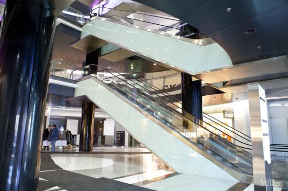 В гостинице «Москва» открывается торговая галерея. Изображение № 8.