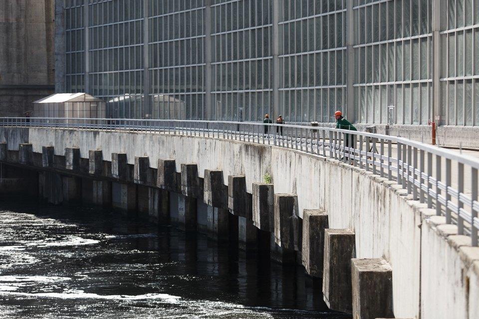 Как работает гидроэлектростанция. Изображение № 16.