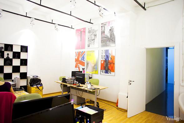 Офис недели (Москва): Zolotogroup и Ostengruppe. Изображение № 26.