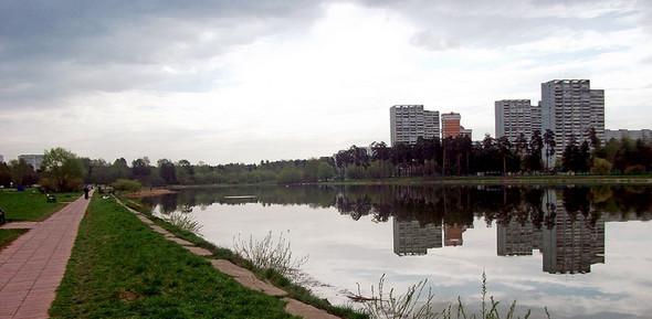 озеро Школьное, (г. Зеленоград), zlngrd.ru