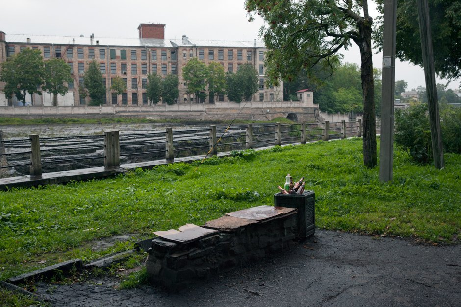 Памятник подешевле Ивангород Эконом памятник горизонтальный Волна Тольятти