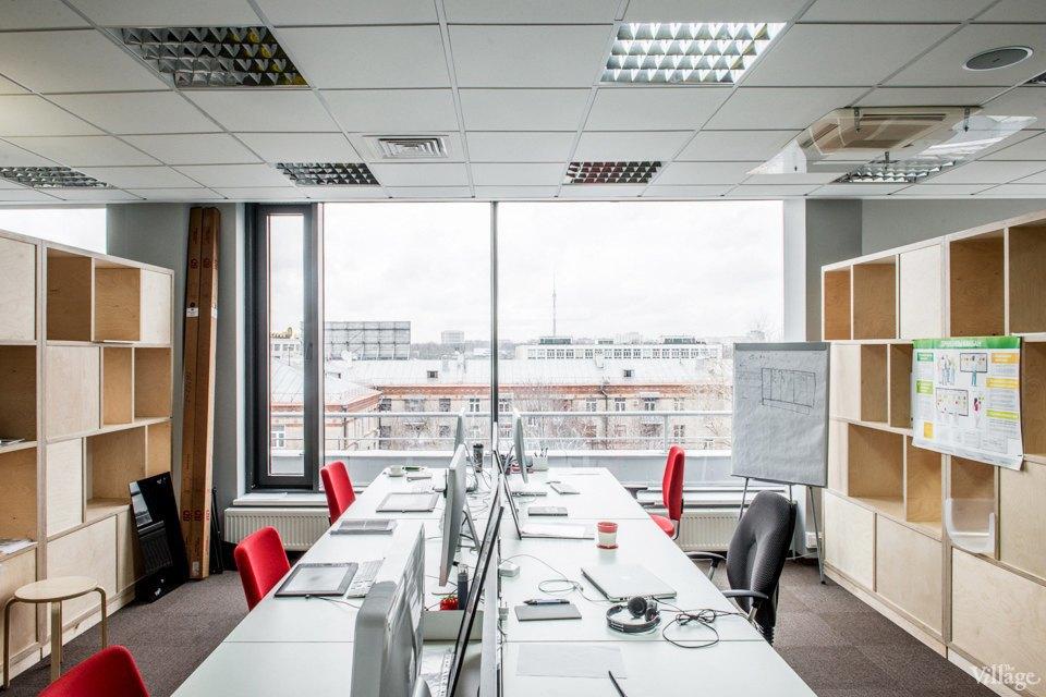 Интерьер недели (Москва): Офис компании B2B-Center. Изображение № 24.