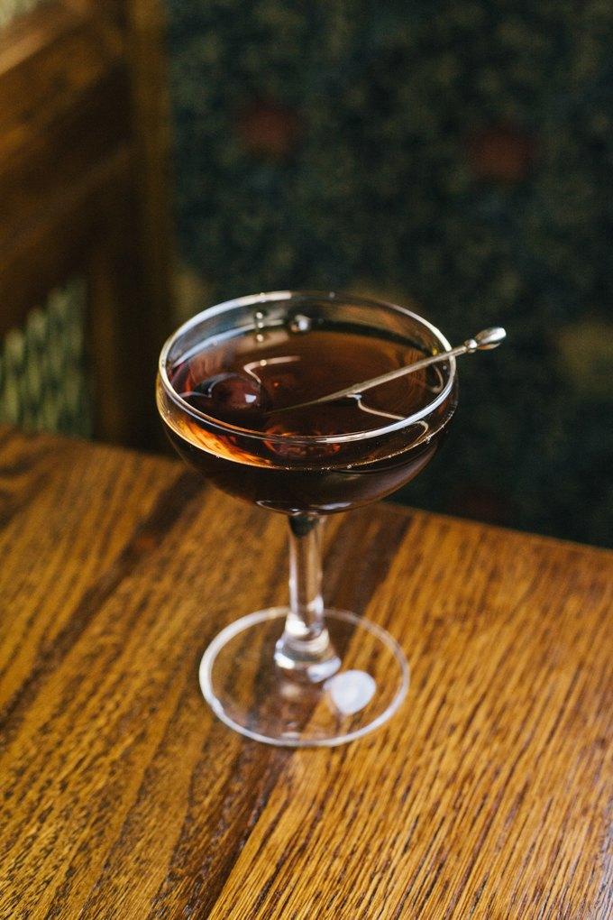 10самых популярных коктейлей Москвы. Изображение № 1.