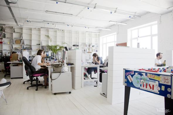 Офис недели: «Большой Город» и Slon.ru. Изображение № 31.